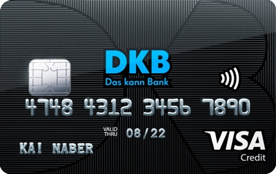 Kreditkarte Dkb Student